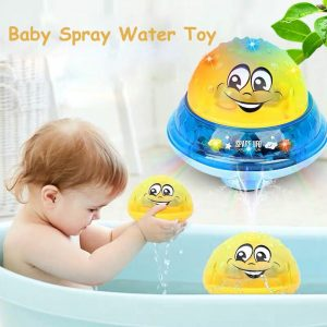 2 in 1 Water Spray